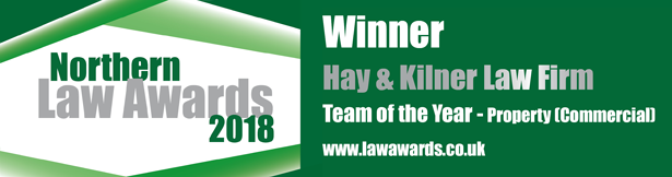 Winners Hay & Kilner - Commercial Property Team