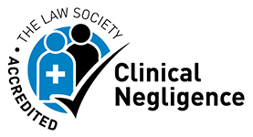 Clinical Negligence Panel Accreditation
