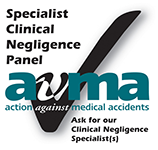 AvMA Referral Panel logo