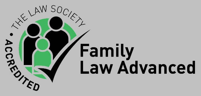 Accreditation Family Law Advanced colour gif