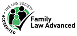 Family Law Advanced Logo