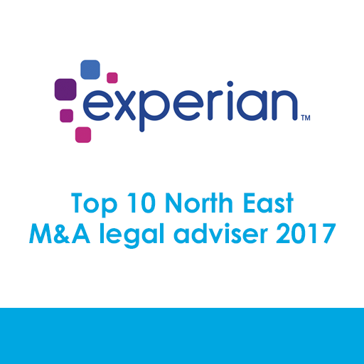 Experian Top 10