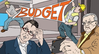 The Architect and the Budget