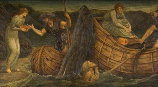 Paying the Boatman