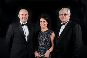 Hay & Kilner - Commercial Property Winners