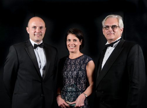 Hay & Kilner Commercial Property Winners