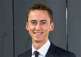 Hay & Kilner Employment Law Solicitor Tom Clarke