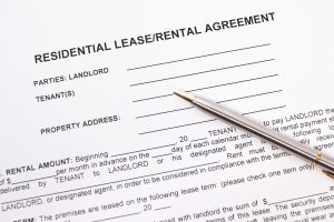 Residential Lease / Rental Agreement