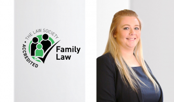 Stephanie Layton Family Law Accreditation