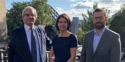 2019 Commercial Property Partners
