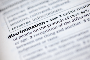 Rise in Discrimination Claims