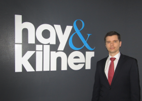 Paul Armstrong Joins Hay & Kilner Solicitors