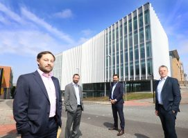Northern Gas Power new offices – June 2020 (2)